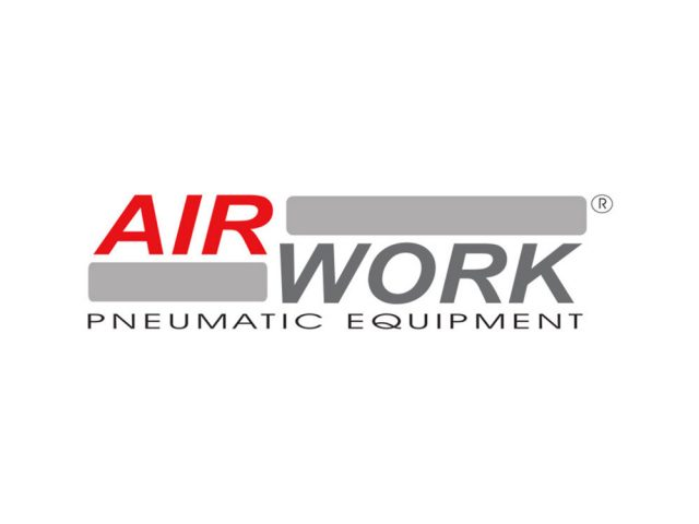 AIRWORK PNEUMATIC EQUIPMENT SRL