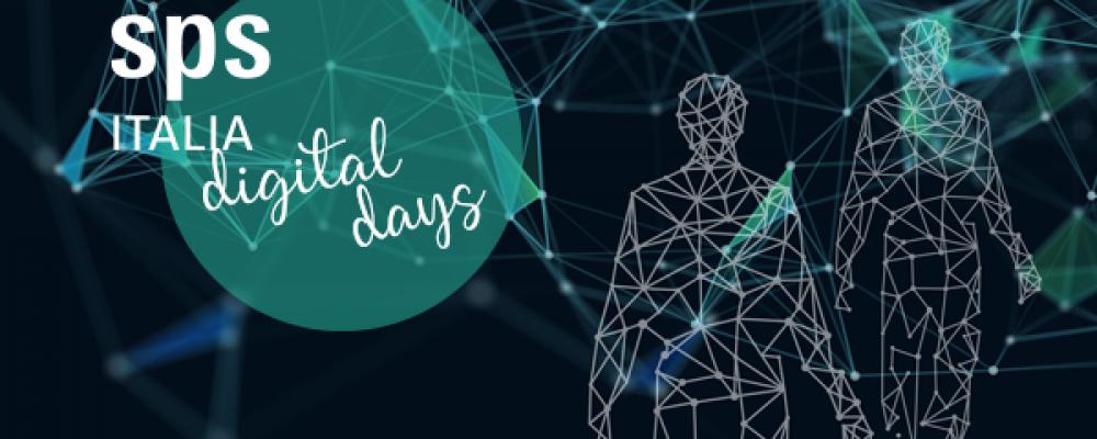 FEDERTEC partecipa a SPS Digital Days