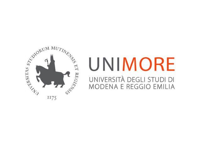 DIEF – UNIVERSITA' DEGLI STUDI DI MODENA E REGGIO EMILIA