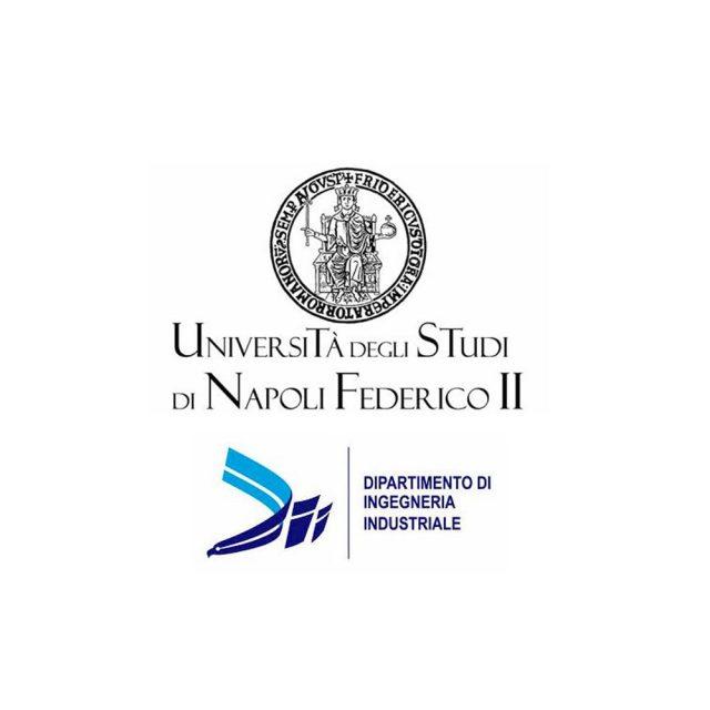 DIPARTIMENTO DI INGEGNERIA INDUSTRIALE  UNIVERSITÀ DEGLI STUDI DI NAPOLI FEDERICO II