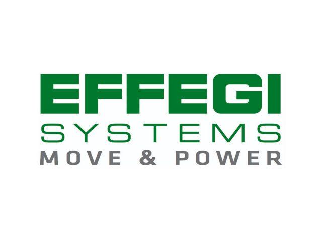 EFFEGI SYSTEMS SRL