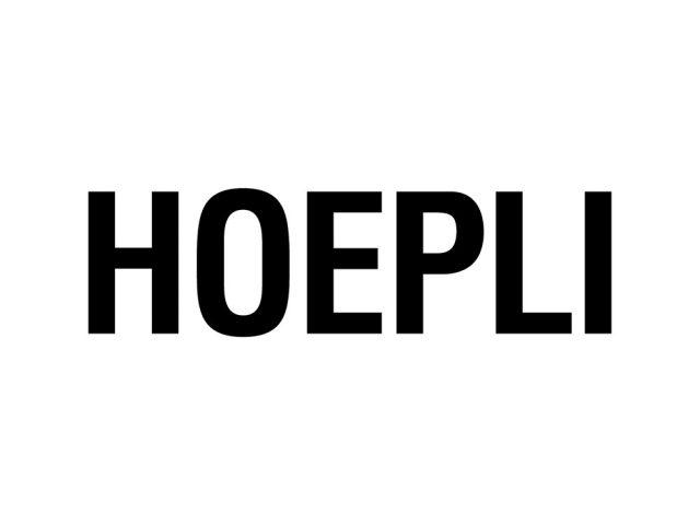 HOEPLI SPA