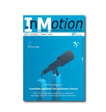 Rivista InMotion – Numero di marzo 2021