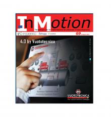 Rivista InMotion – Numero di maggio 2021