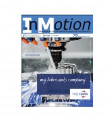 Rivista InMotion – Numero di giugno/luglio 2021