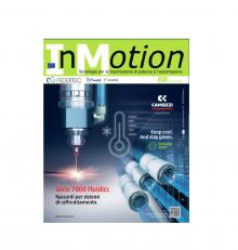 Rivista InMotion – Numero di Aprile 2021