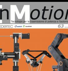 Rivista InMotion – numero di ottobre 2020
