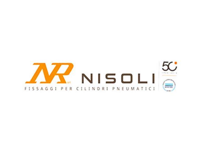 NR di NISOLI SRL con unico socio