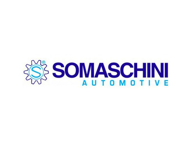 SOMASCHINI AUTOMOTIVE SRL