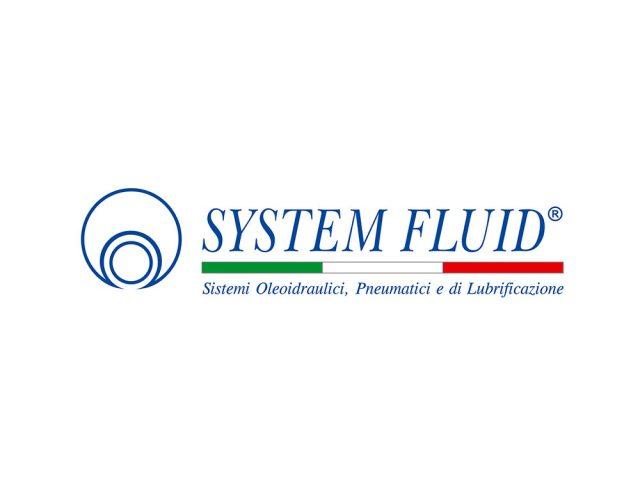 SYSTEM FLUID SRL