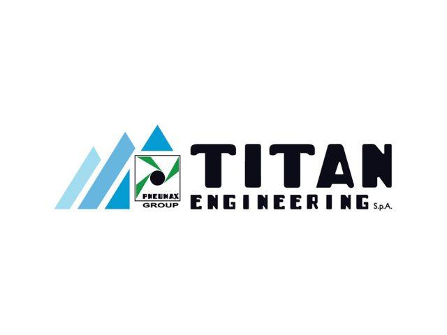 TITAN ENGINEERING SPA