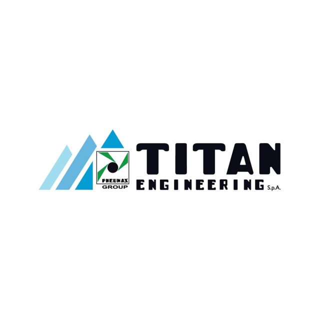 TITAN ENGINEERING SPA
