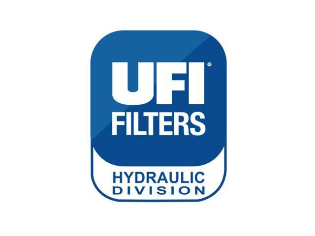 UFI FILTERS HYDRAULICS SPA