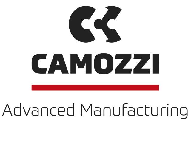 CAMOZZI ADVANCED MANUFACTURING SPA