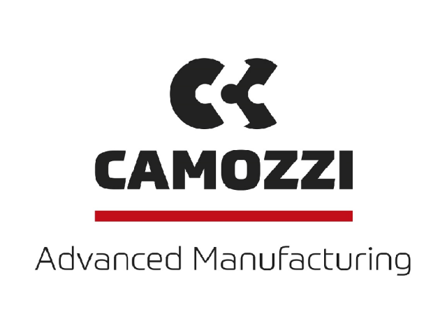 CAMOZZI ADVANCED MANUFACTURING SPA