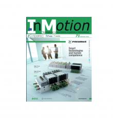 Rivista In Motion – numero di settembre 2021