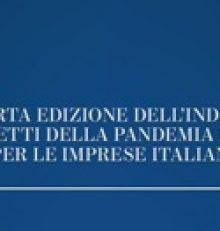 Quarta edizione dell'indagine Confindustria sugli effetti di Covid-19 per le Imprese italiane