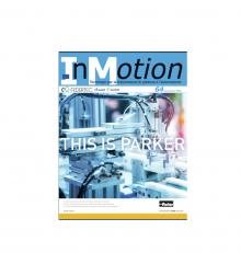 Rivista InMotion – Numero di novembre 2020