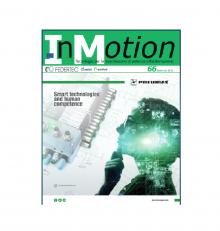 Rivista InMotion – Numero di Febbraio 2021