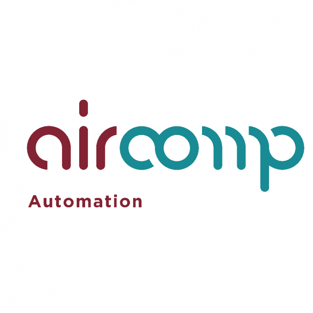 AIRCOMP BY STAMPOTECNICA SRL