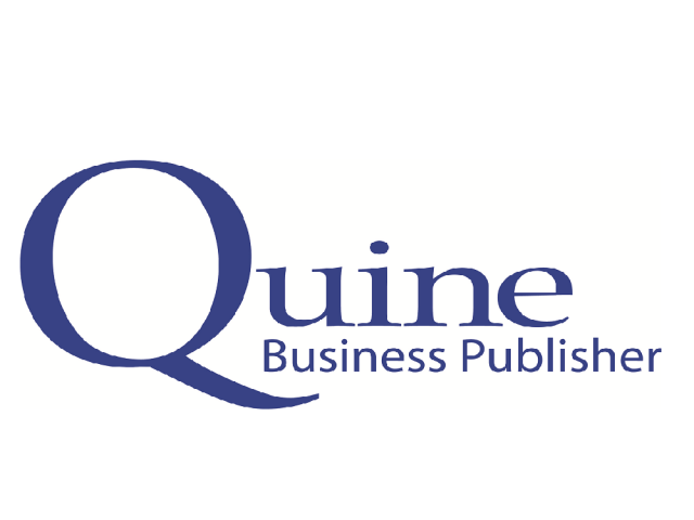 QUINE BUSINESS PUBLISHER